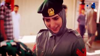 DUBAI POLICE WORLD EVER BEST POLICE