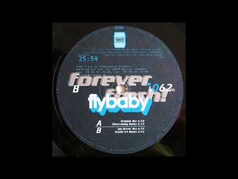 Flybaby - You Must Admit (Studio 54 Mix) (1999)