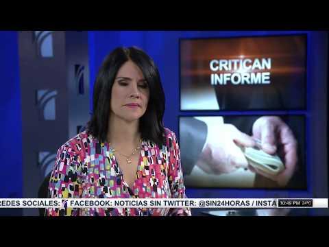 Noticias SIN Emisión Estelar con Alicia Ortega 09/10/2017