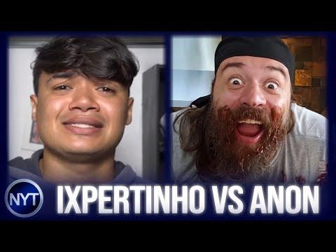 Felipe Neto chama Nando Moura de BURRO e é chamado de VAGABUNDO! Gerson se pronuncia sobre pegadinha