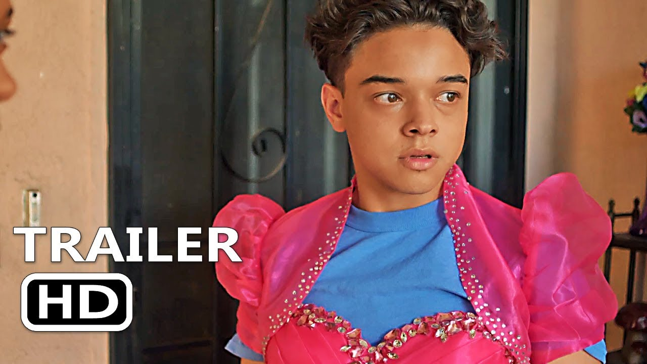 On My Block Official Trailer 2018 Netflix Youtube