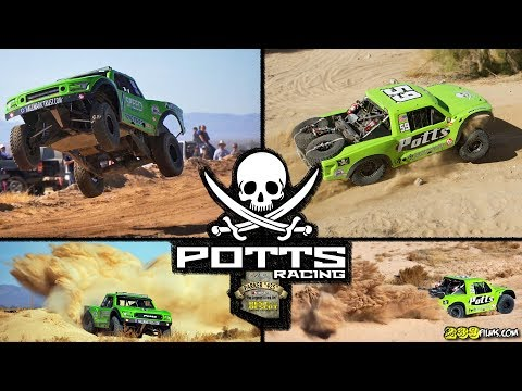 Potts Racing 2018 Parker 425