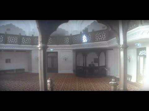 Чтение Корана из мечети Ак мечет, г. Болгар, камера 2