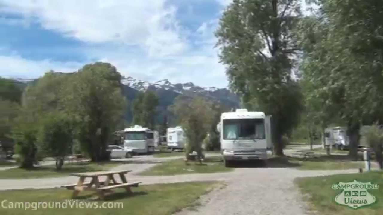 Campgroundviews Com Fireside Resort At Jackson Hole