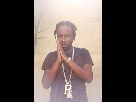 Popcaan - Unruly Prayer - May 2015