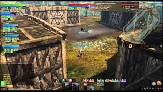 ArcheAge little Battle Arena