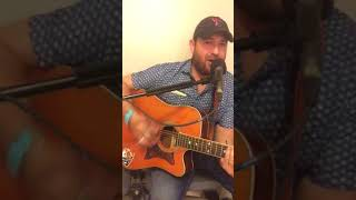 She Ain't In It Cover Jon Pardi by MattHawk