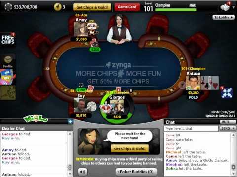 Zynga poker for nokia xl le nouveau casino oberkampf