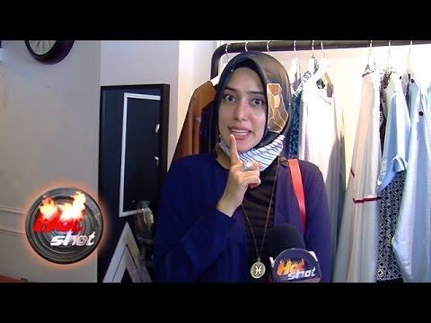Fairuz A. Rafiq Diet Ketat Jelang Nikah - Hot Shot 19 Mei 2017