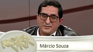 Baixar Márcio Souza  - 28/07/1997