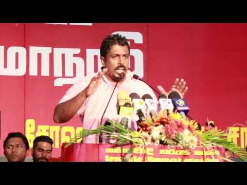 Eranga Gunasekara speech 2017.03.19 (Colombo District Youth Convention) Full Video