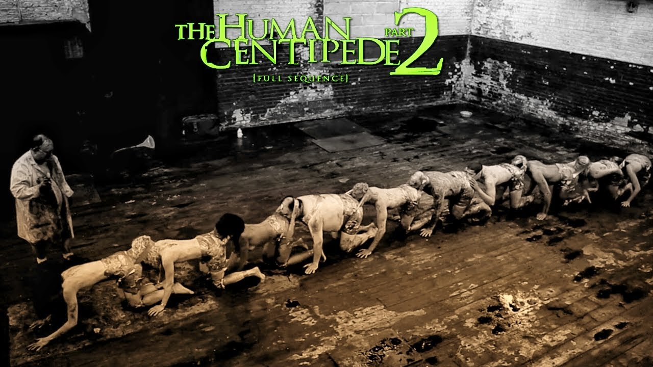 Download The Human Centipede 2 (2011) Film Explained in Hindi | Horror Centipede 2 Story हिन्दी