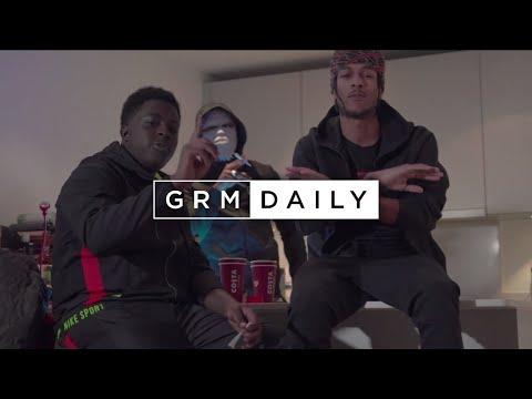 Kay1ne - Profit [Music Video] | GRM Daily