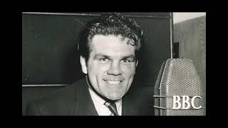 LONDON PARTICULARS VOL. 2 - Freddie Mills and the St.Giles Blackbirds