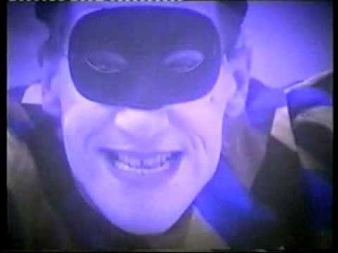 JON FLYNN-THE HARLEQUIN-SHORT SLAPSTICK COMEDY TV SHOW.