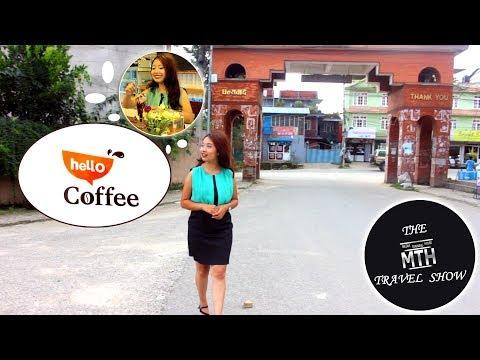 The MTH Travel Show || Hello Coffee || VJ Sushmita || Our Student