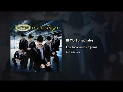 El Tío Borrachales - Los Tucanes De Tijuana [Audio Oficial]