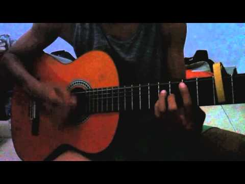 Magic - rude (cover by januar)