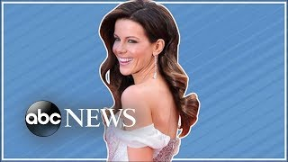 Take it from Kate Beckinsale: You'll get braver in time