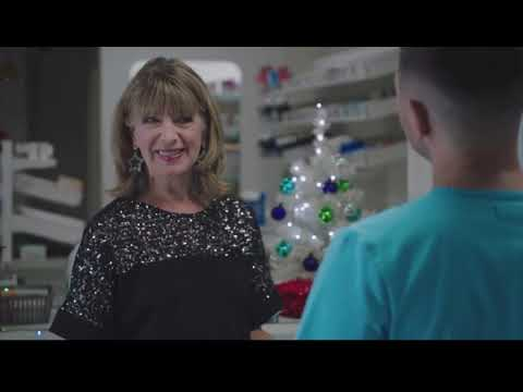 Holby City Winter Trailer 2019