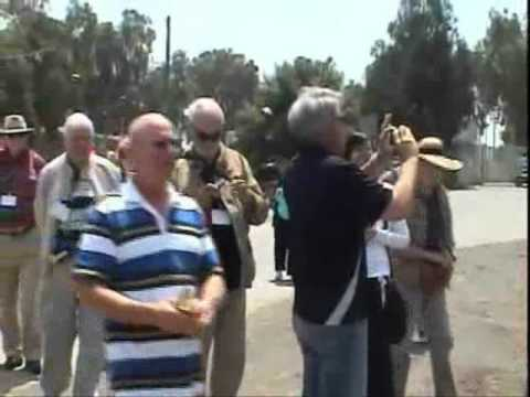 Shurat HaDin - Israel Law Center's Ultimate Mission To Israel Nov 2012