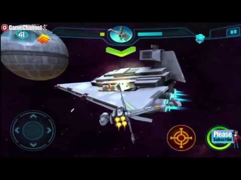 LEGO Star Wars Yoda II Jedi The Light Side  Android İos Free Game GAMEPLAY VİDEO