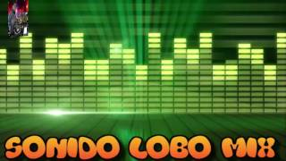 ROCK STAR MIX PARA BAILAR LOBO MIX JUAN DJ Video