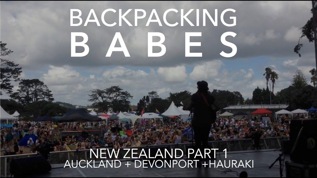 Auckland babes