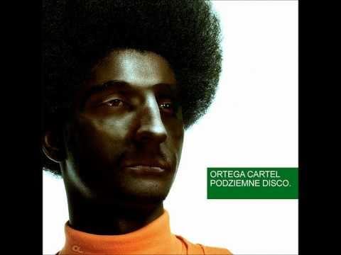 Ortega Cartel - Rap w 5 minut