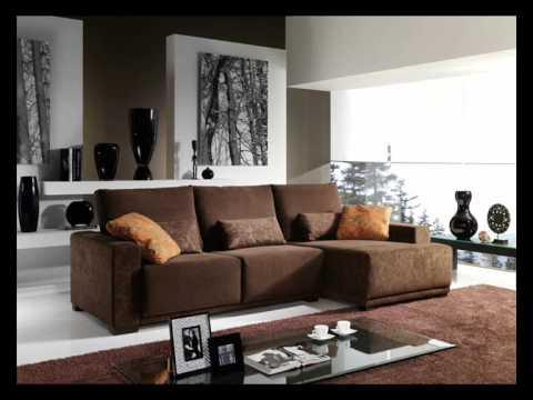 Relajese en nuestros sofas muebles salvany youtube for Muebles salvany