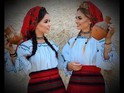 Suzana și Daciana Vlad și Grupul Izvorul Izei - Băut-am și iară-s bat | Colaj Maramureș