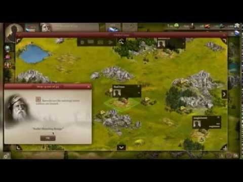 Онлайн игра «Империя Онлайн»