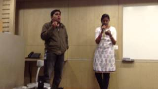 Vellai Pookal - Karaoke by Siva