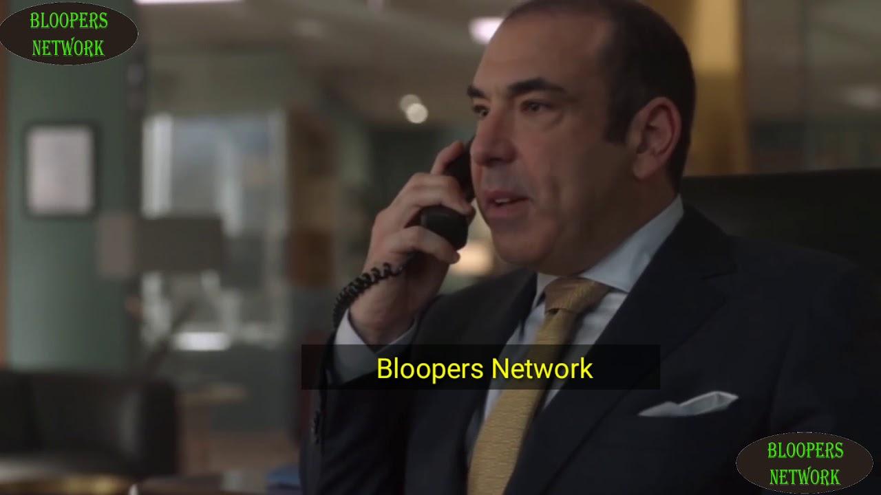 Download Suits Season 7 Bloopers Gag Reel Gabriel Macht