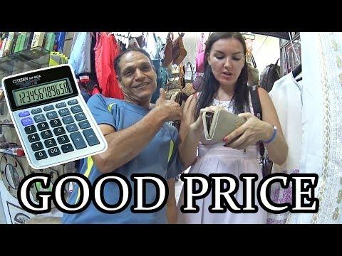ПРЕДЛАГАЮТ НАРКОТИКИ. Как торговаться в Тунисе. Цены в Тунисе.