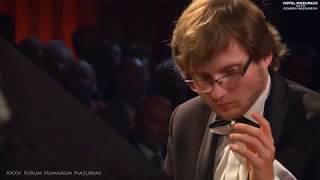XXXV FHM-Koncert z okazji 100-lecia niepodległości Polski- 3 utwory Ignacego Paderewskiego 1