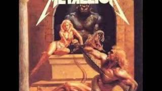 Metallica - The mechanix (Power metal demo)