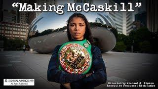 """""""Making McCaskill"""" (Documentary Short Film)"""