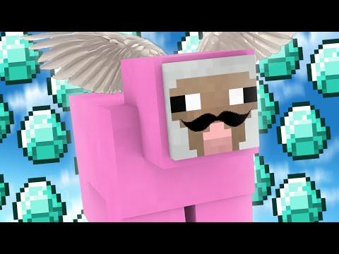 THE MINECRAFT GODS HAVE ANSWERED!!   Minecraft