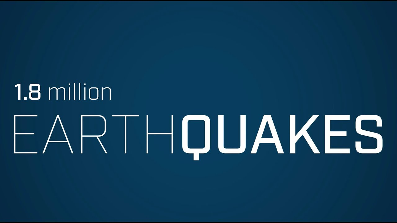 Predicting Earthquakes | LANL Press Kits