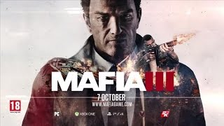 Mafia 3 Playthrough - Part 11 KILLING BURKE