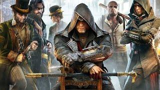 Ubisoft on Assassin
