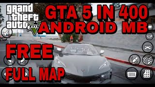 how to dowload gta 5 in android( play gta 5 offline )