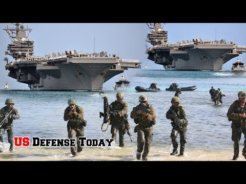 Breaking News (June 2, 2020) - China Can't Expel US Marines From South China Sea
