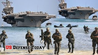 Breaking News (May 29, 2020) - China Can't Expel US Marines From South China Sea