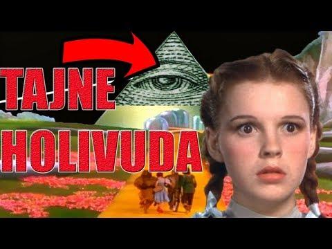 Mračne Tajne Čarobnjaka Iz Oza - Dokumentarac