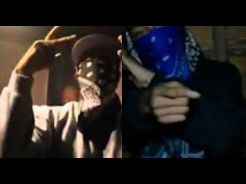 Crips Link Up With GD's Folk🌀🌀🔱 Fans Reaction(No Chances) Nick Blixky Gully,Ciggy..DA PRODUCT DVD