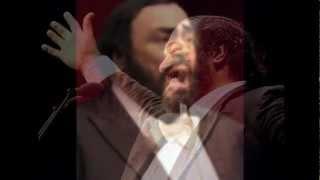 """Luciano Pavarotti  The Best ( Caruso ) Ramus """"memories"""" D"""