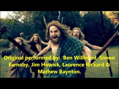 Historias Horribles~William Wallace -Audio Latino- Letra