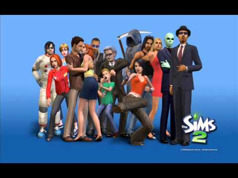 The Sims 2 Theme Song